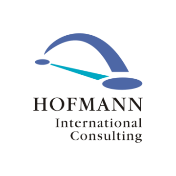 Logo of Hofmann International Consulting